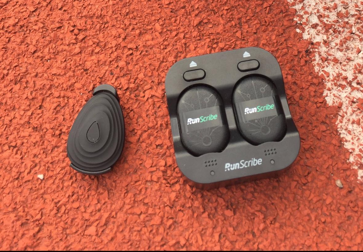 STRYD & RUNSCRIBE sensors