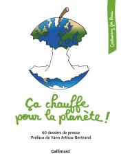 Ca Chauffe Pour La Planete