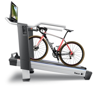 TACX MAGNUM - next big thing