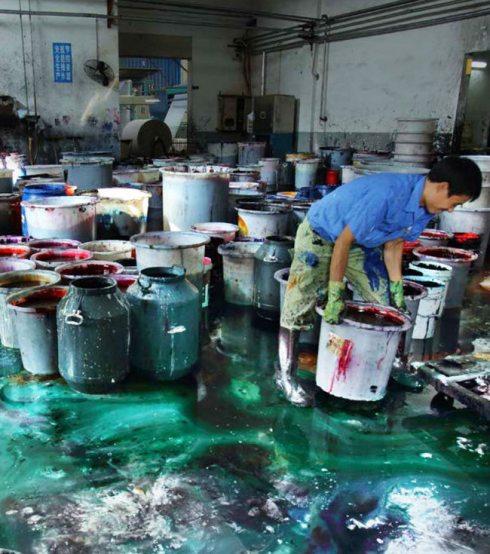Textile fty Shaoxing China